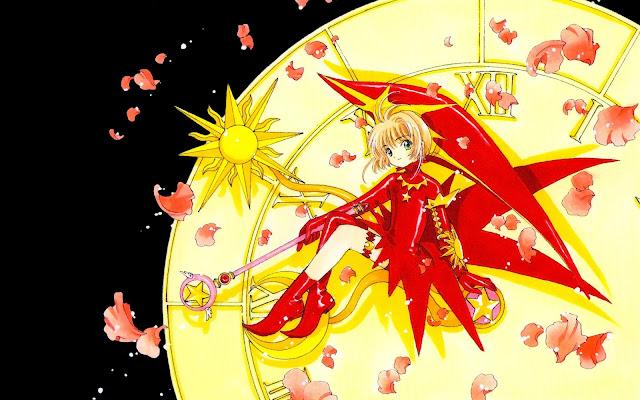 10920-Card Captor Sakura HD Photo