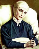 CL Blog patron for 2018: Bl. Anne Catherine Emmerich