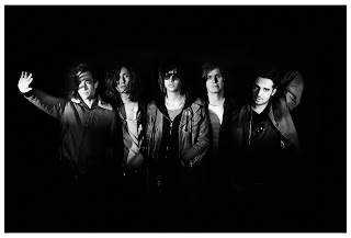 The+Strokes+band