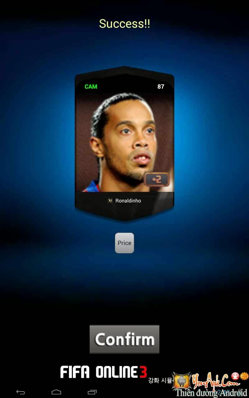 screenshot [Android] APK FO3 Strengthen 1.5.47 Gratis