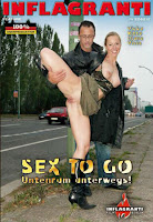 Sex to go untenrum unterwegs