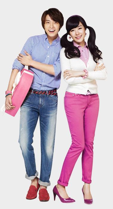 Super Generation (Couples) Tumblr_l3i8zcv6gM1qbq8hdo1_500