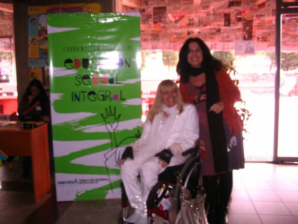 V Coloquio Internacional en la Facultad de Ciencias Políticas y Sociales de Mendoza