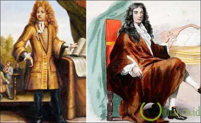 Jean Baptiste Lully