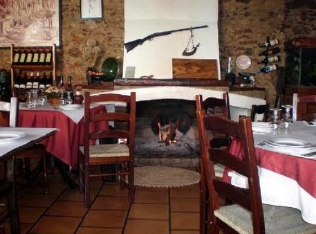 Restaurante Pedra de Sal