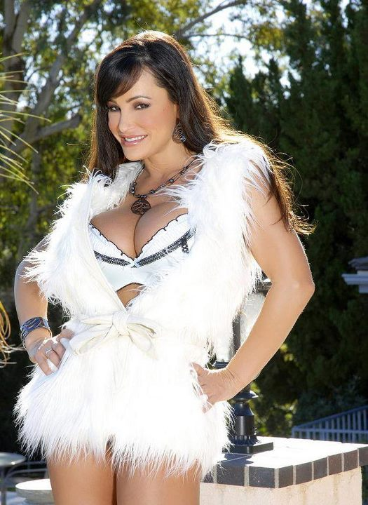 JTBP-Lisa Ann from New Dad in Town Download