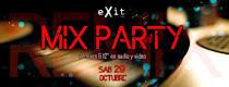 "MIX PARTY_Remixes & 12"""