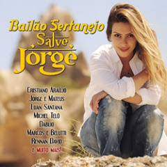 Baixar cd Bailão Sertanejo Salve Jorge
