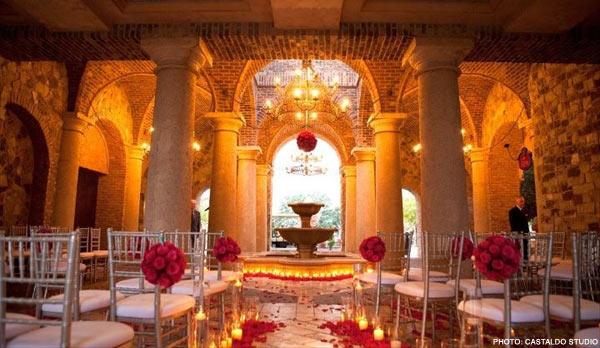 A Rose Designs Events Orlando Wedding Venues