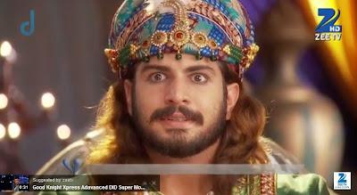 Sinopsis Jodha Akbar Episode 469