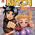 News: Planet Manga pubblica Kenichi. Il nuovo Naruto?