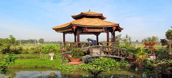 Phong cách cafe Tây Ninh