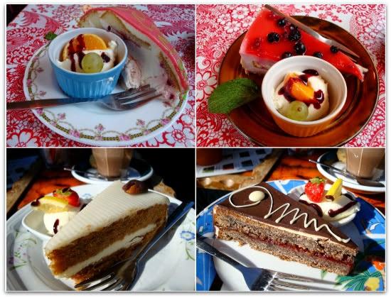 salon the kitsch carrot cake cheesecake chocolat chaud taart van tante amsterdam bons plans adresses photo