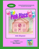 Pink Place &amp; Blue Blaze-A Special Edition!