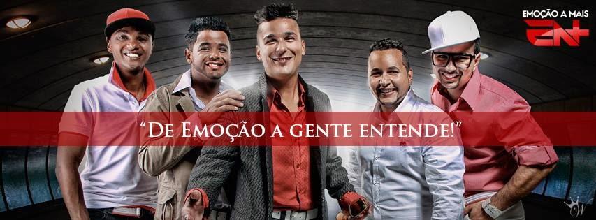 *.* Fã Clube - Oficial Grupo Emoção a Mais *.*
