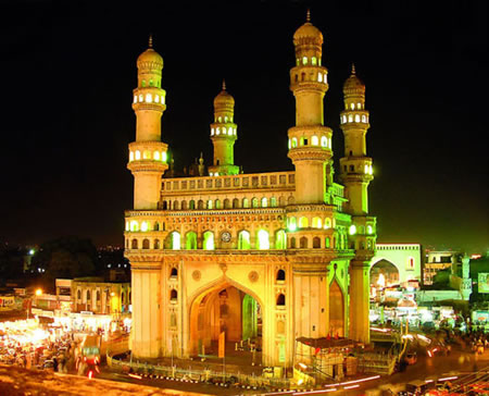 Famous World Famous Place In Hyderabad