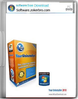 Your Uninstaller 7 Pro Full Version