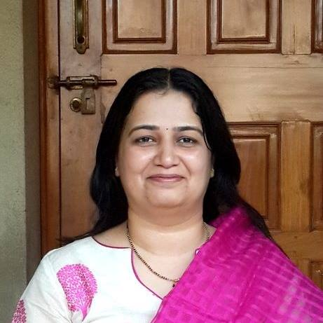 Shilpa Nagoankar