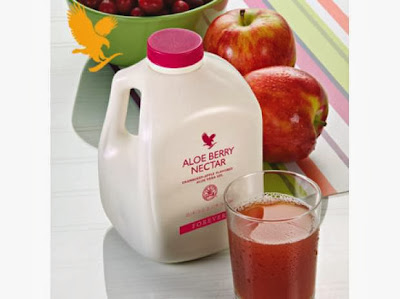 Art. 34 - Aloe Berry Nectar - CC 0,101