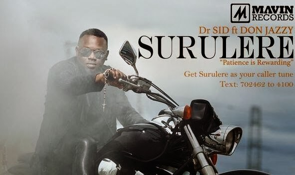 Dr Sid - Surulere ft Don Jazzy