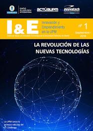 Nº1. I&E INNOVACIÓN Y EMPRENDIMIENTO EN LA UPM (JUNIO 2016)