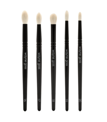 Wayne Goss Eye Brush Set