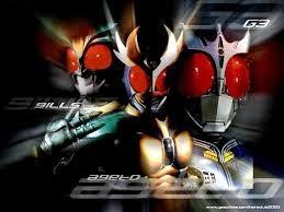 Phim Siêu Nhân Kamen Rider Agito