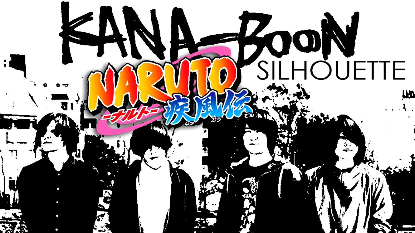 Beautiful Wallpaper Naruto Silhouette - KANABOON  Snapshot.png