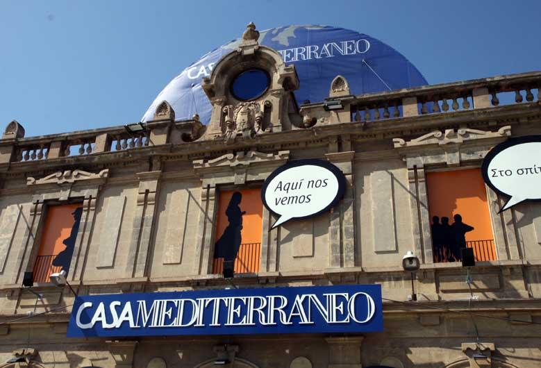 Alicante confidencial ana pastor y garc a margallo for Casa domingo alicante