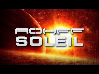 ROHFF - SOLEIL [SON LYRICS OFFICIEL]