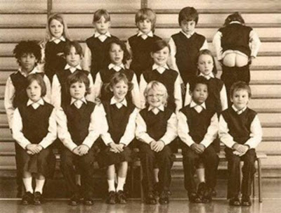 class photo moon