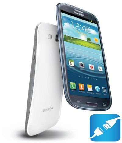 Download USB Driver Samsung Galaxy SIII for Win xp, win 7 win 8
