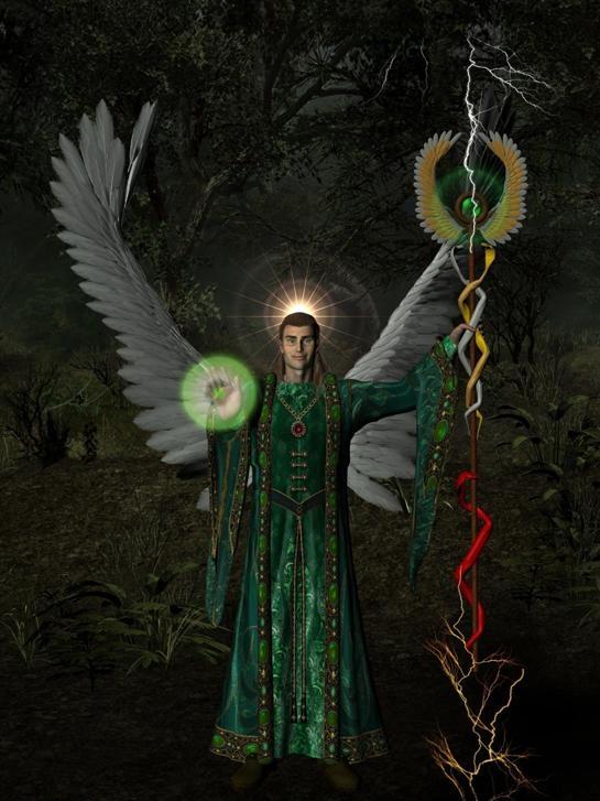 ... trono de Di... Erelim