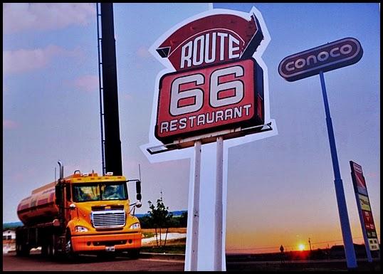 Ruta 66 EEUU
