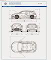 Volkswagen Scirocco detalles
