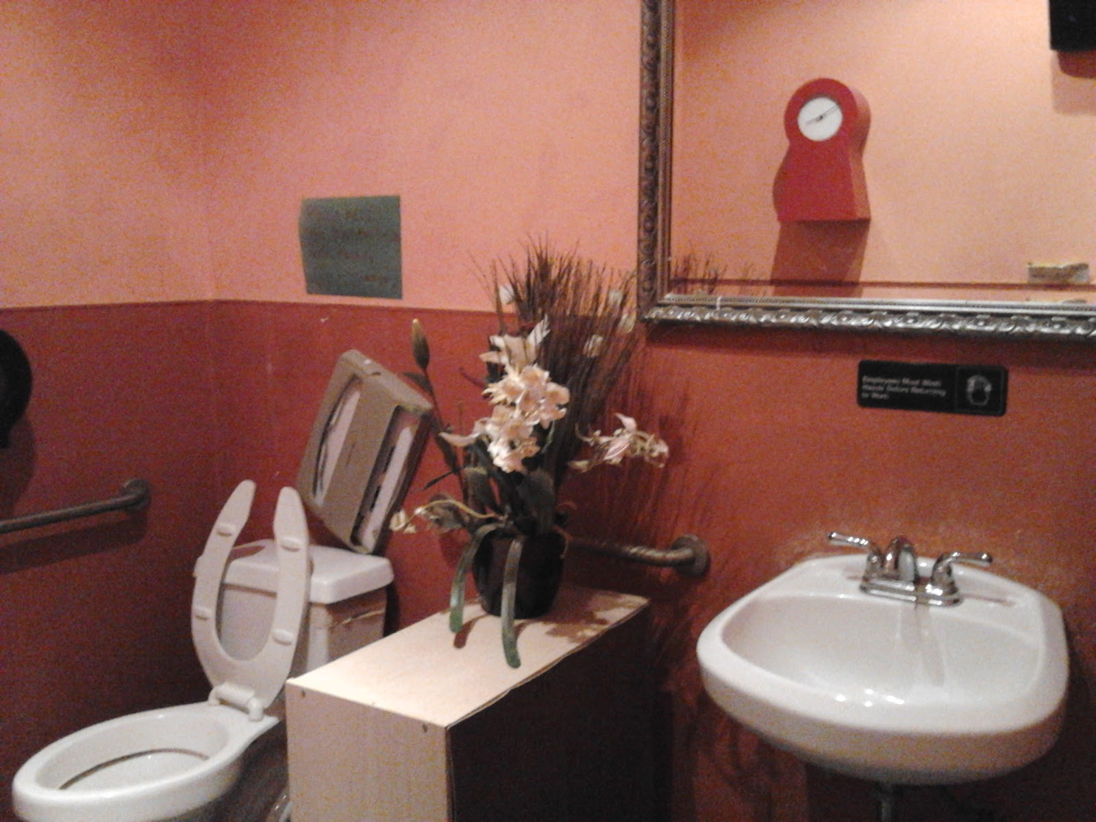 The Crapper Review Sa By Thai Cuisine San Jose Ca