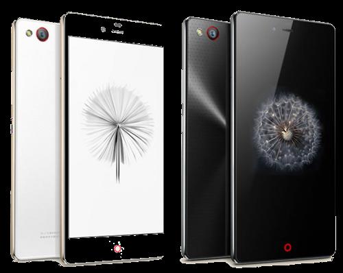 Harga Smartphone ZTE Nubia Z9 Mini Rilis Online Cuma Rp3.5 Juta