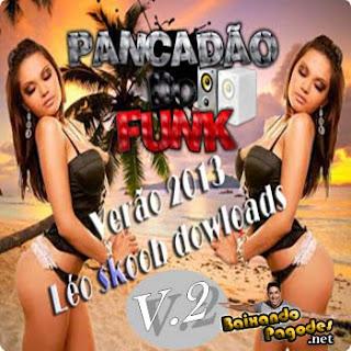 Pancadão do Funk vol 2