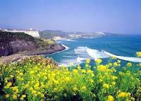pulau Jeju objek wista