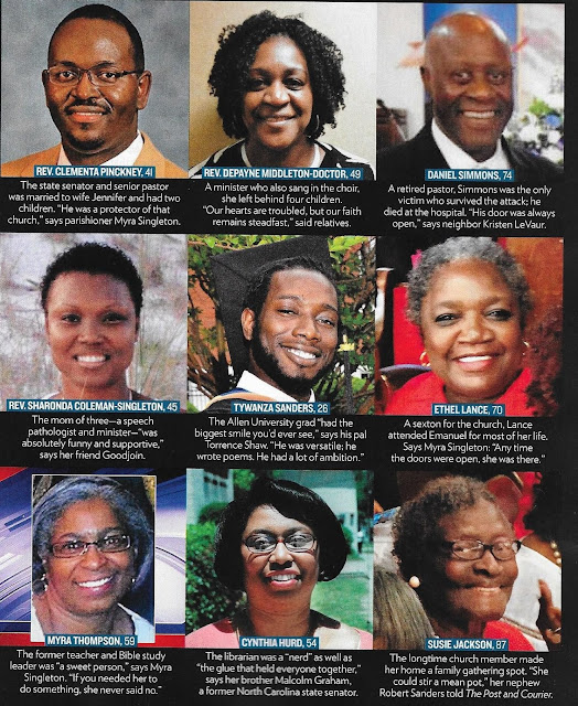 Emanuel9 | Yes, We Rise