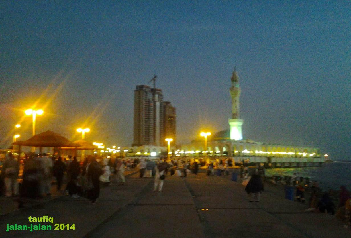 Masjid Fatimah