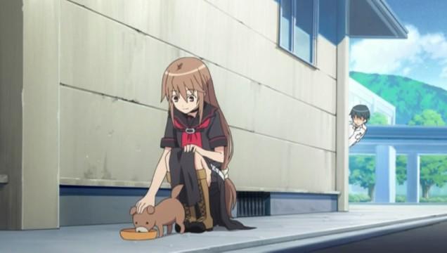 Yang Dirasakan + Dilakukan Ketika Jatuh Cinta Diam-diam, penguntit, stalking, anime stalking, anime stalker, stalk, anime stalk, anime penguntit, anime detektif