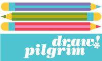 Draw Pilgrim