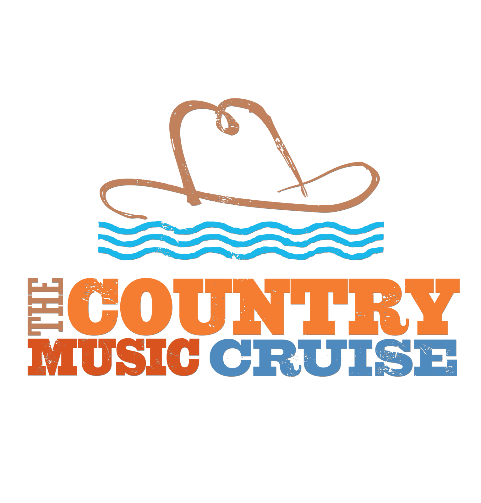 COUNTRY MUSIC CRUISE 2018 ON SALE NOW! GET UP CLOSE AND PERSONAL WITH THE BIGGEST NAMES IN COUNTRY!