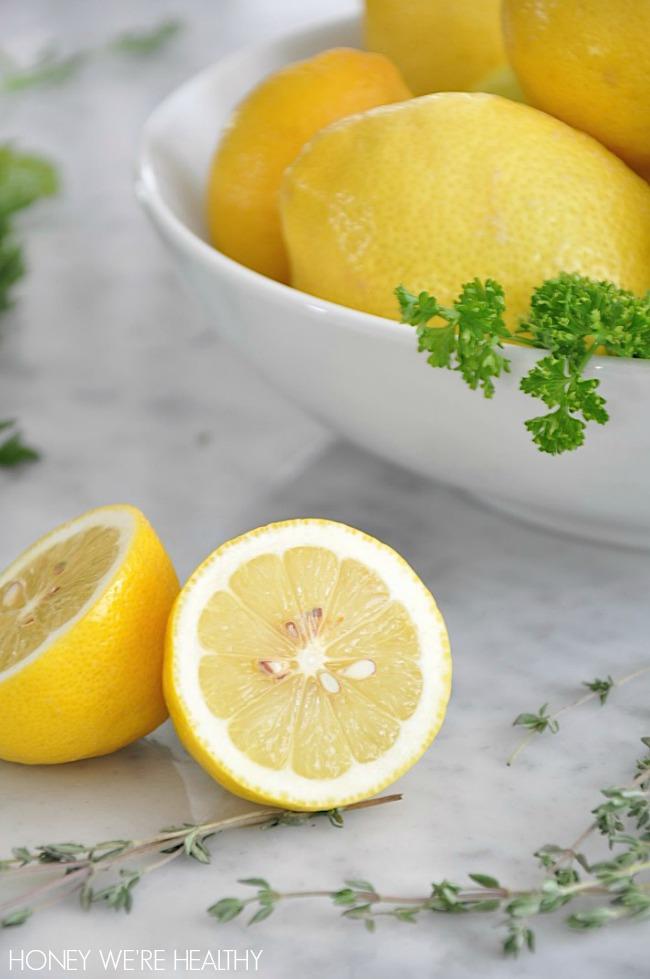 Lemony Good