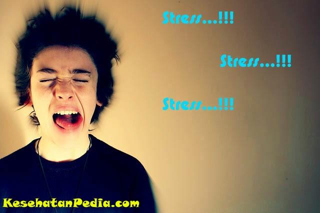 Orang Stres