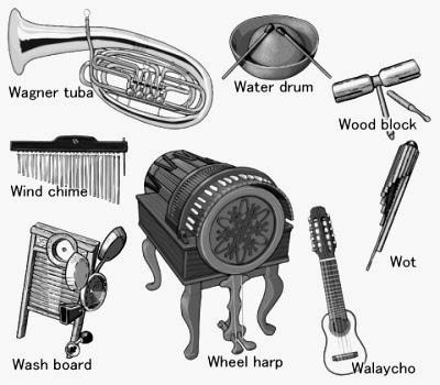 wagner tuba - walaycho