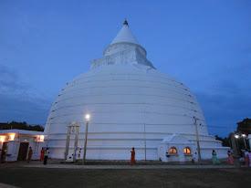 Srilanka Pagoda Style