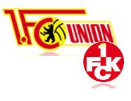 Live Stream FC Union Berlin - FC Kaiserslautern