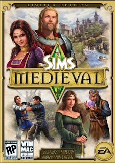 The-sims-medieval pc games simulator Full versions